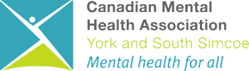 CMHA York Region - Mental health for all - logo - clear - 350x100